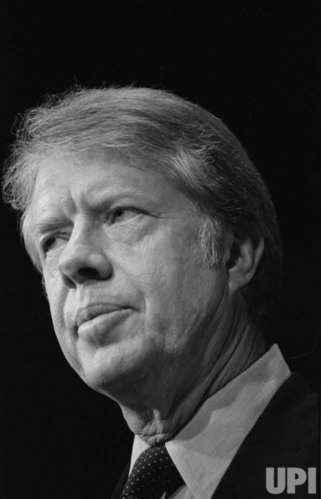 Portrait of Jimmy Carter (1976)