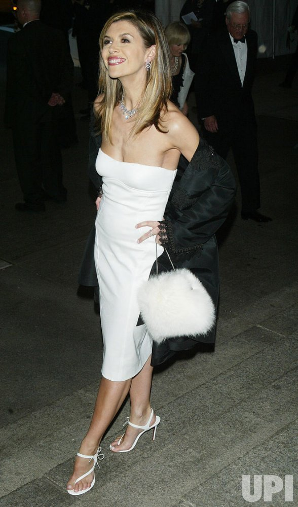 "Costume Institute's Spring 2003 ""Goddess"" Exhibition and Gala"