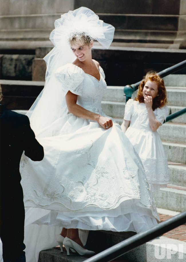 Kerry Kennedy gets ready to marry Andrew Cuomo - UPI.com