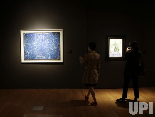 20th Century Evening Sale at Christie's in New York