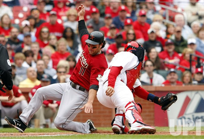 Houston Astros vs St. Louis Cardinals