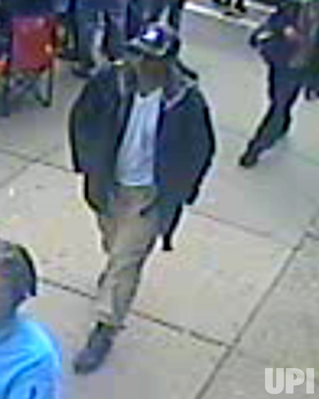 FBI Releases Photos of Two Suspects in the Boston Bombings