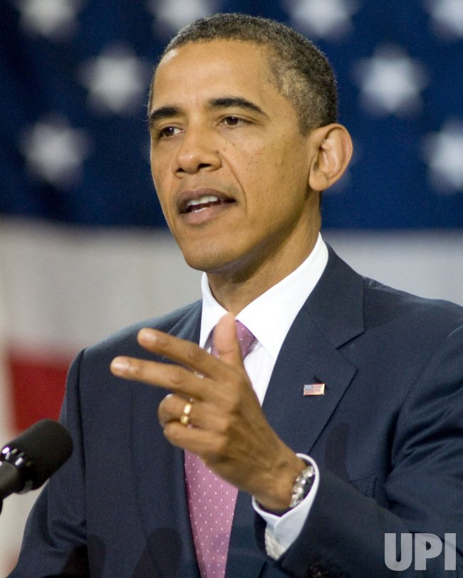 President Obama Discusses Technology and Jobs in Pittsburgh