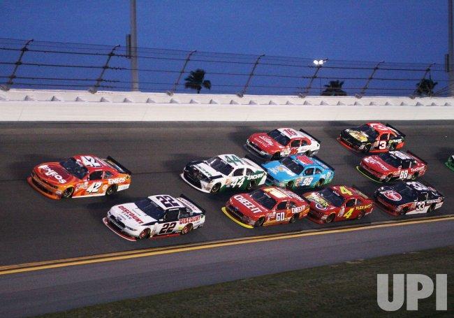 Xfinity Alert Today Florida 300 at Daytona International Speedway