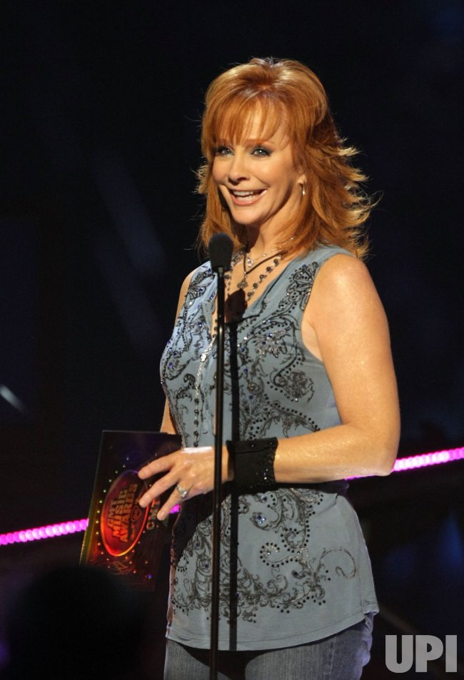 2008 CMT Music Awards in Nashville