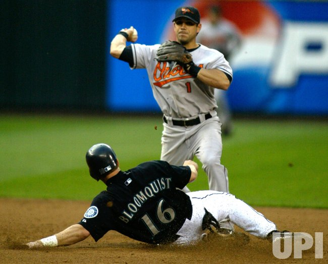 ORIOLES-MARINERS