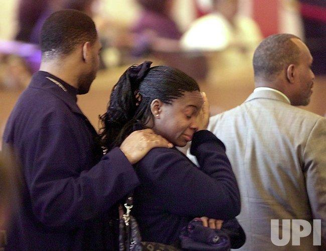 Grover Washington Funeral Upi Com