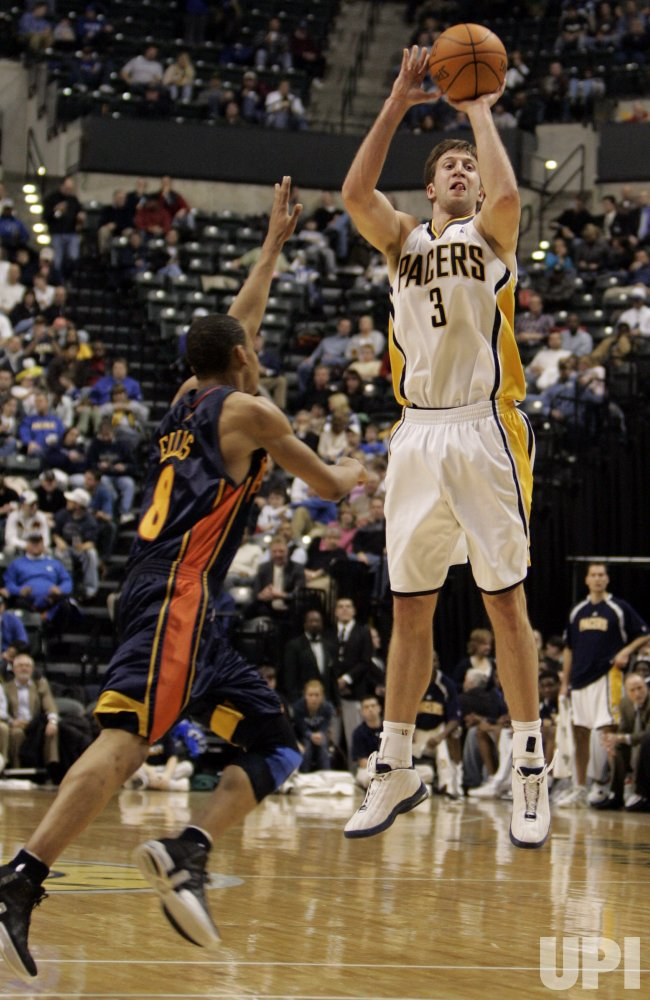 pacers vs warriors - photo #21