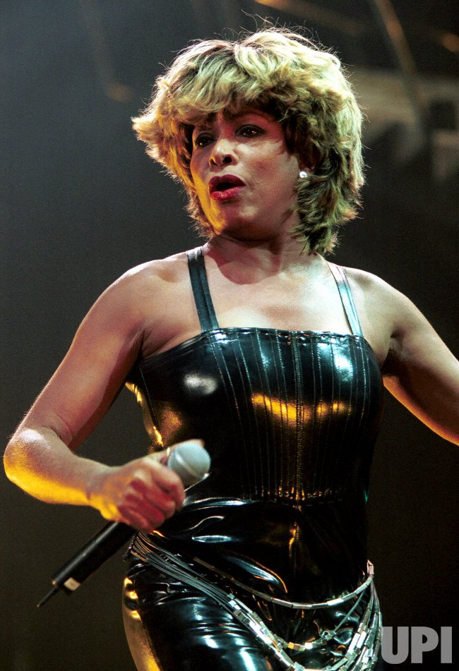 Tina Turner 'Farewell Tour' plays Vancouver