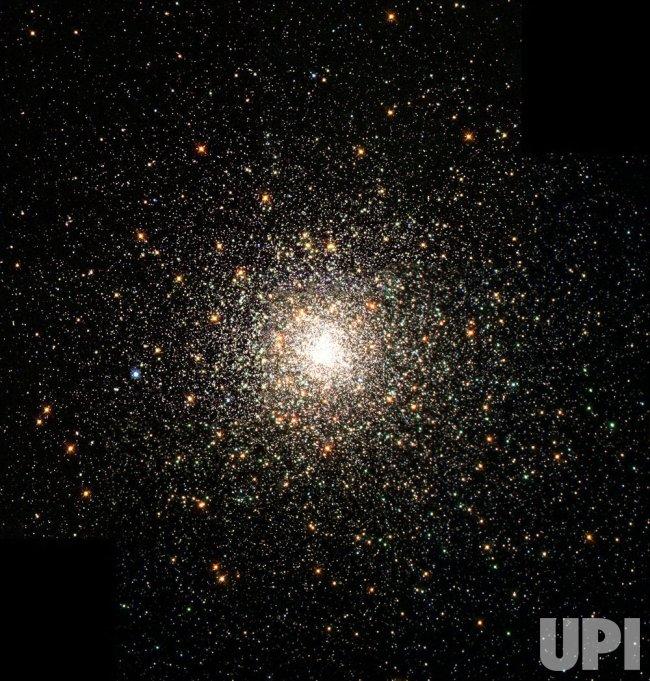 Stellar Swarm