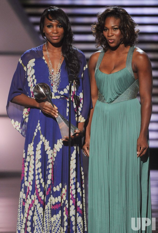 2009 ESPY Awards held in Los Angeles