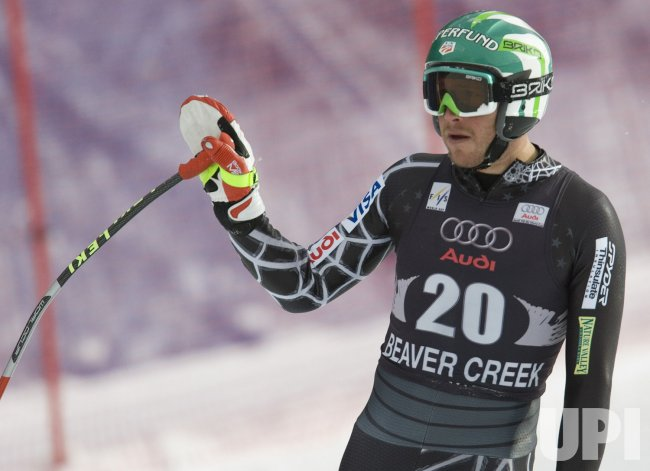 World Cup Alpine Men's Downhill in Beaver Creek, Colorado