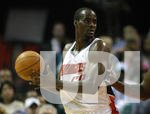 NBA MIAMI HEAT AT CHARLOTTE BOBCATS