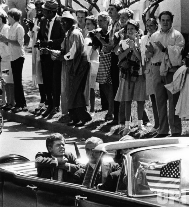 a look at the issues surrounding the john f kennedy assassination Not long after the assassination of president john f kennedy in 1963, the a list of seemingly amazing coincidences between the two men's lives appeared, and it has been widely and continuously.