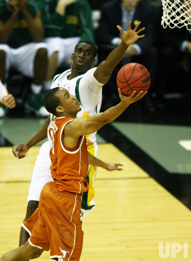 Baylor Bears vs Texas Longhorns