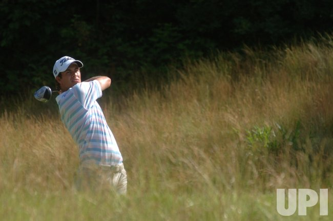107TH US OPEN AT THE OAKMONT COUNTRY CLUB IN PENNSYLVANIA