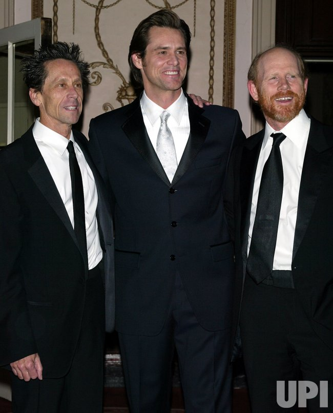 MUSEUM OF THE MOVING IMAGE SALUTE TO RON HOWARD