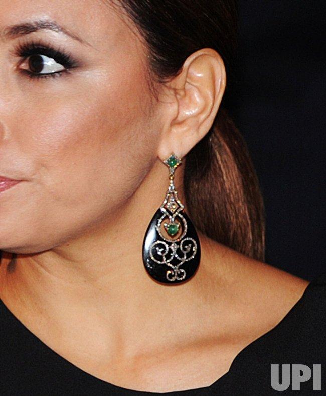 Eva Longoria AttendsCongressional Hispanic Caucus Institute Gala