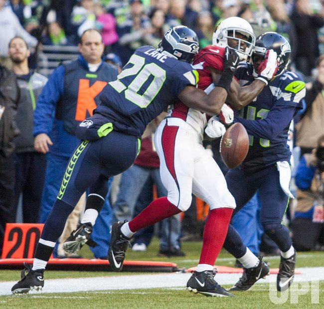 Seattle Seahawks beat the Arizona Cardinals 19-3 in Seattle