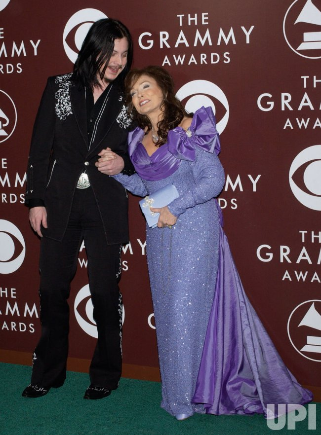 47TH ANNUAL GRAMMY AWARDS ARRIVALS