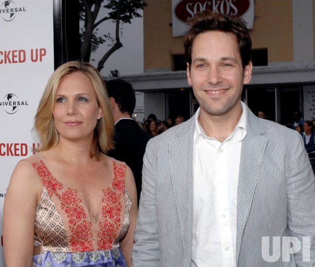 """KNOCKED UP"" PREMIERE IN LOS ANGELES"