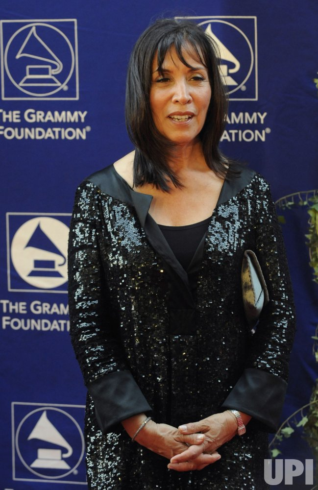 George Martin honored by Grammy Foundation in Los Angeles
