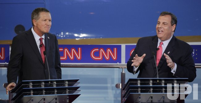 Republican Presidential Debate in Simi Valley, California