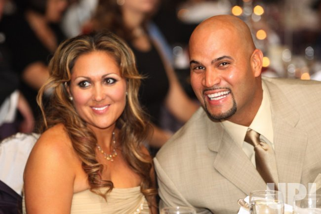 Pujols Family Foundation Holiday Party