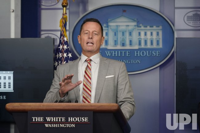 Press Briefing at the White House