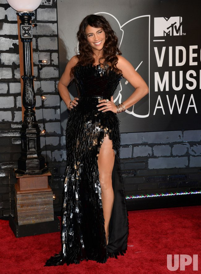 MTV Video Music Awards in New York
