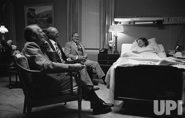 Former President Gerald Ford Dies At 93 Upi Com