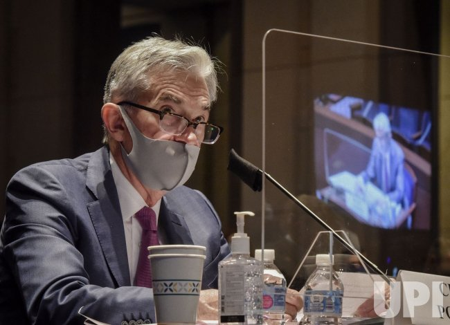 Federal Reserve Chair Jerome H. Powell Testifies Before House Committee