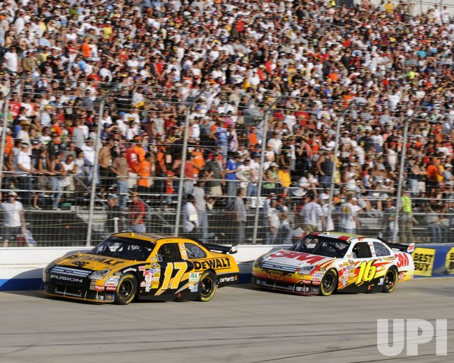 NASCAR Nextel Cup Camping World 400