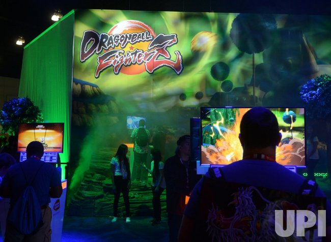 E3 Electronic Entertainment Expo held in Los Angeles