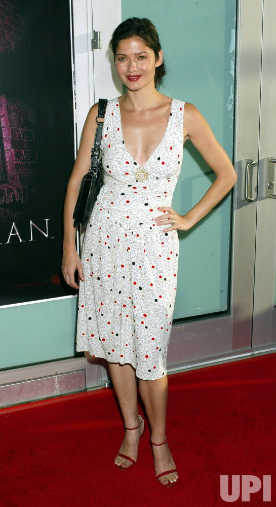 CATWOMAN PREMIER IN LOS ANGELES