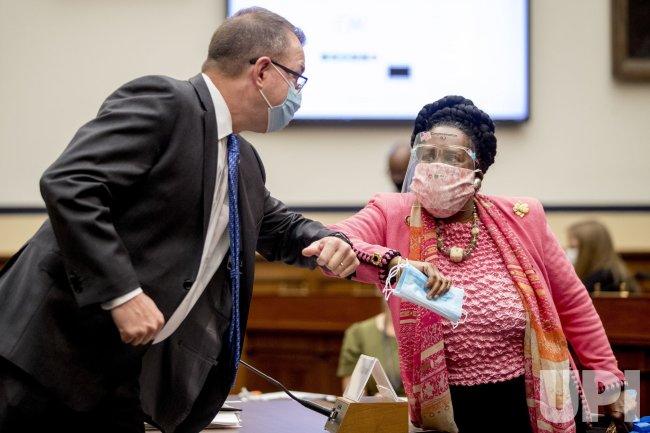 FEMA Administrator Testifies on the National Response to Coronavirus