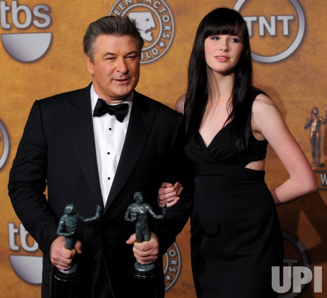 15th annual Screen Actors Guild Awards in Los Angeles