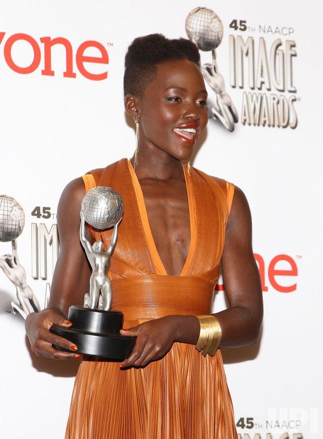 45th NAACP Image Awards held in Pasadena, California - UPI.com