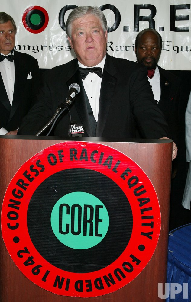 C.O.R.E.'S MARTIN LUTHER KING CELEBRATION IN NEW YORK