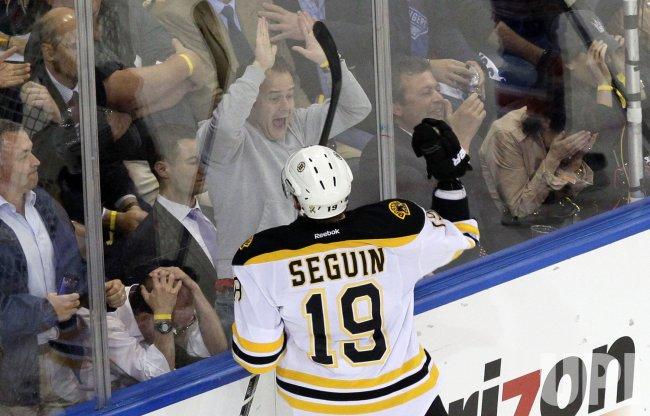 NHL Playoffs Semifinals