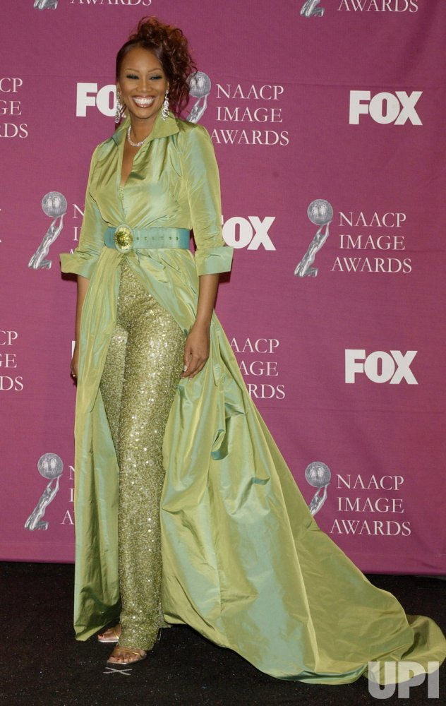 36TH NAACP AWARDS