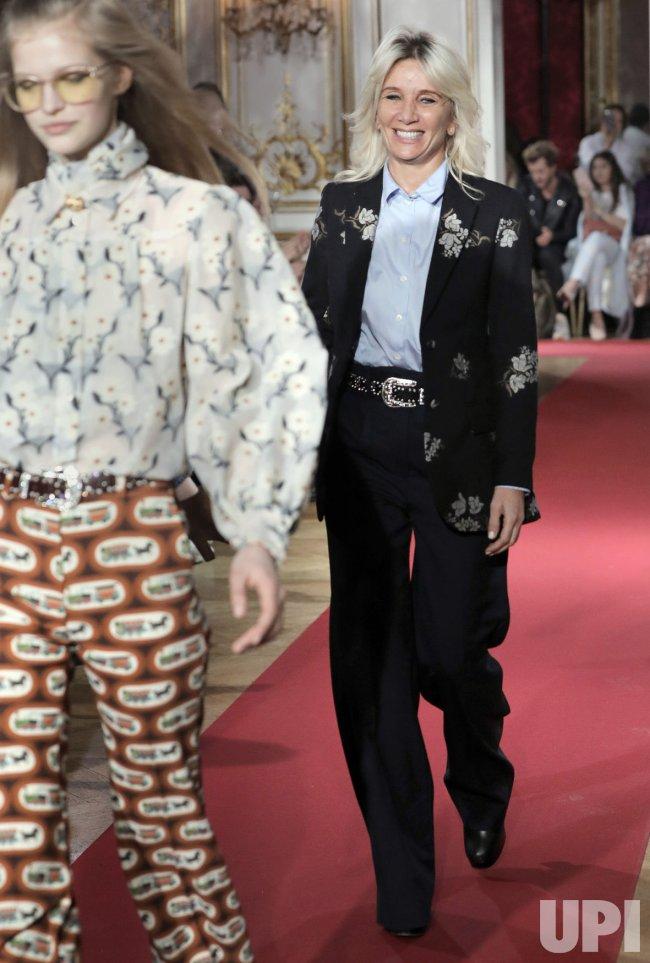 Paul & Joe Fashion in Paris