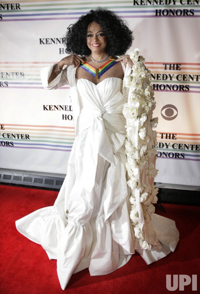 2007 Kennedy Center Honors in Washington