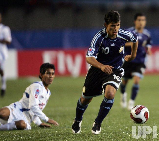 2007 FIFA U-20 WORLD CUP IN OTTAWA