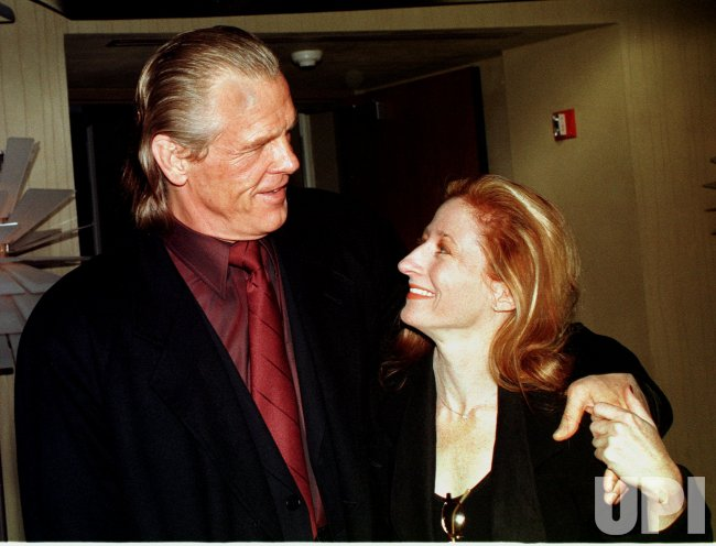 Nick Nolte honored by New York Film Critics Circle