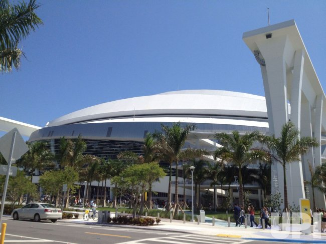 Marlins Host the St. Louis Cardinals in Miami