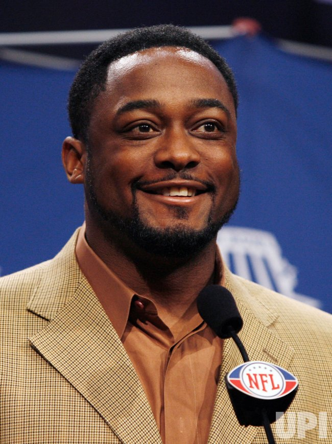 Pittsburgh Steelers Head Coach Mike Tomlin Press Conference