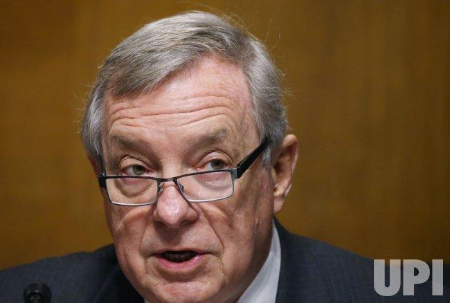 Senate Judiciary Subcommittee Hearing in Washington