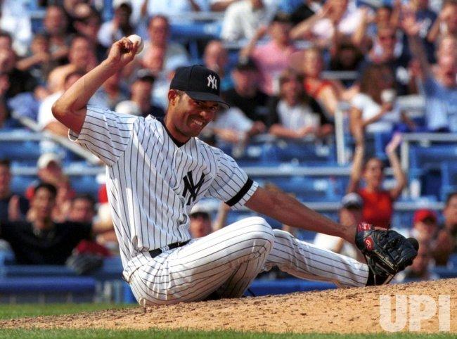 Yankees v. Rangers