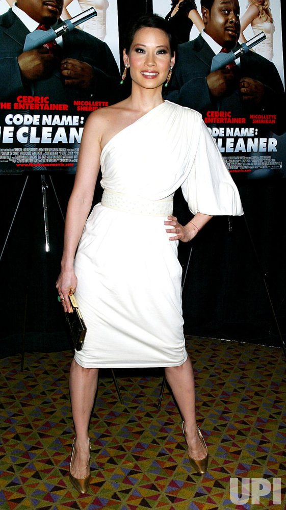 """""""CODE NAME: THE CLEANER"""" PREMIERE"""